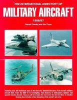 The International Directory of Military Aircraft