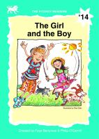 The Girl and the Boy