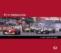 Formula One in Melbourne