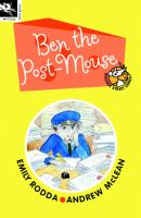 Ben the Post Mouse