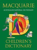 Macquarie Children's Dictionary