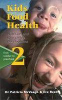 Kids Food Health 2
