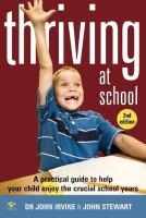 Thriving at School