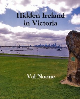 Cover image for Hidden Ireland in Victoria