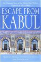 Escape From Kabul