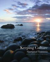 Keeping Culture