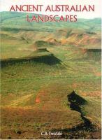 Ancient Australian Landscapes