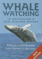 Whale Watching In Australian And New Zealand Waters