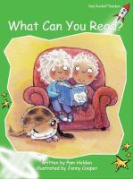 What Can You Read?
