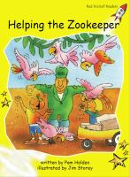 Helping the Zookeeper