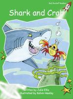 Shark and Crab