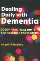 Dealing Daily With Dementia