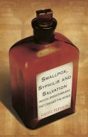 Smallpox, Syphilis and Salvation