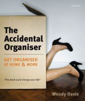 The Accidental Organiser