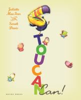 Toucan Can