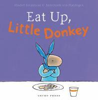 Eat Up, Little Donkey
