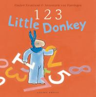 1 2 3, Little Donkey
