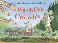 Watch Out for the Crocodile