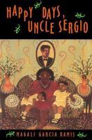 Happy Days, Uncle Sergio