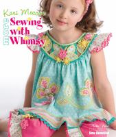 Kari Mecca's More Sewing With Whimsy