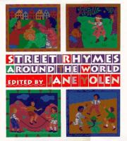 Street Rhymes Around the World