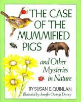 The Case of the Mummified Pigs