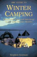AMC Guide to Winter Camping