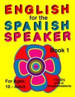 English For The Spanish Speaker
