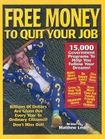 Free Money To Quit Your Job