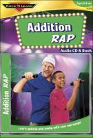 Addition Rap