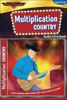 Multiplication Country