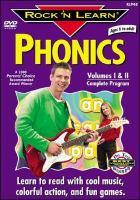 Phonics, Volumes 1 & II