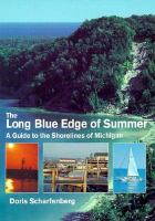 The Long Blue Edge of Summer