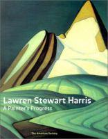 Lawren Stewart Harris