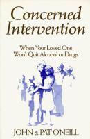 Concerned Intervention