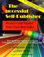 The Successful Self-publisher