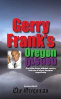 Gerry Frank's Oregon