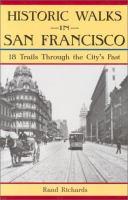 Historic Walks in San Francisco