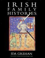 Irish Family Histories