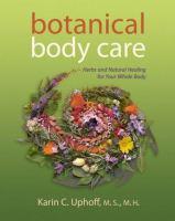 Botanical Body Care