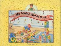 My Arabic words book