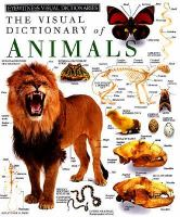 The Visual Dictionary of Animals