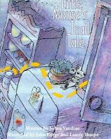 Little Mouse's Trail Tale