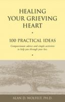 Healing your Grieving Heart
