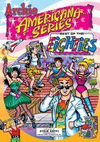 Archie Americana Series