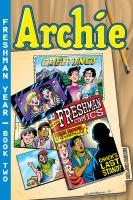 Archie Freshman Year