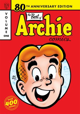 Cover Image: Best of Archie Comics