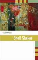 Cover image for Shell shaker