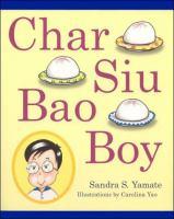 Char Siu Bao Boy