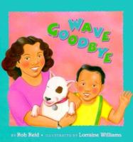 Wave Goodbye